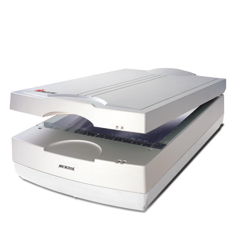 Microtek  Medi-3200