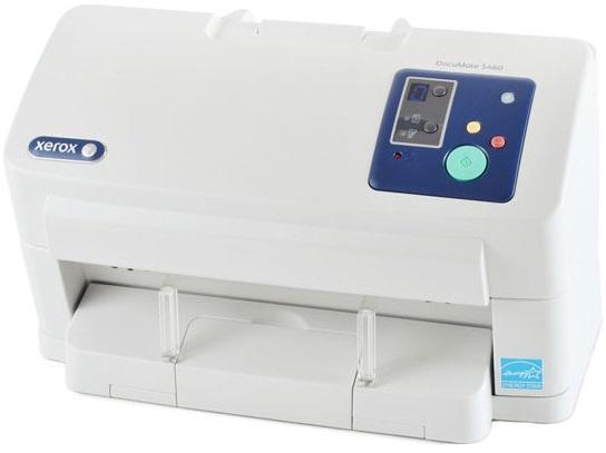 Xerox  DocuMate 5460i