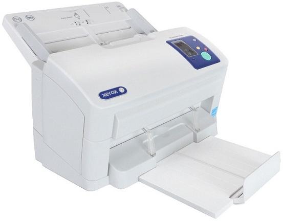 Xerox  DocuMate 5445i