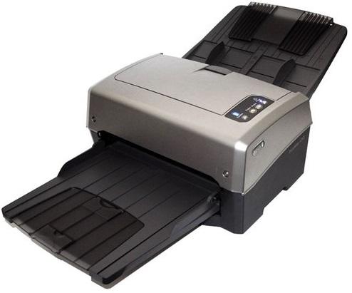 Xerox  DocuMate 4760 + Kofax Pro