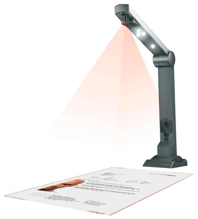 Sceye  X A3 LED Plus