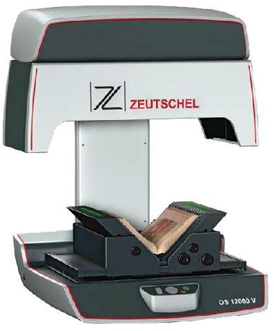 Zeutschel  OS 12000V