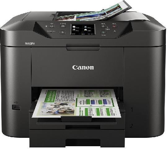 Canon  MAXIFY MB2340