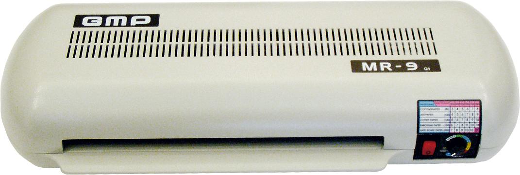 GMP  MR-9